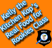 Read Food for Rookies