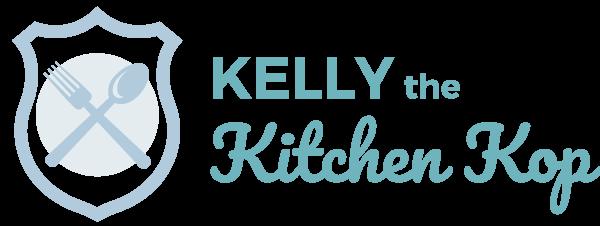 Kelly The Kitchen Kop