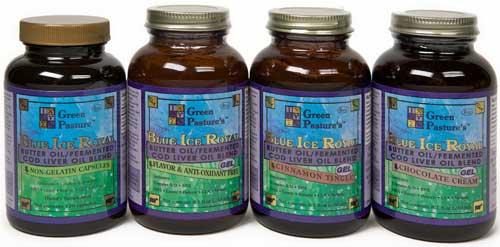 Cod liver oil Q & A
