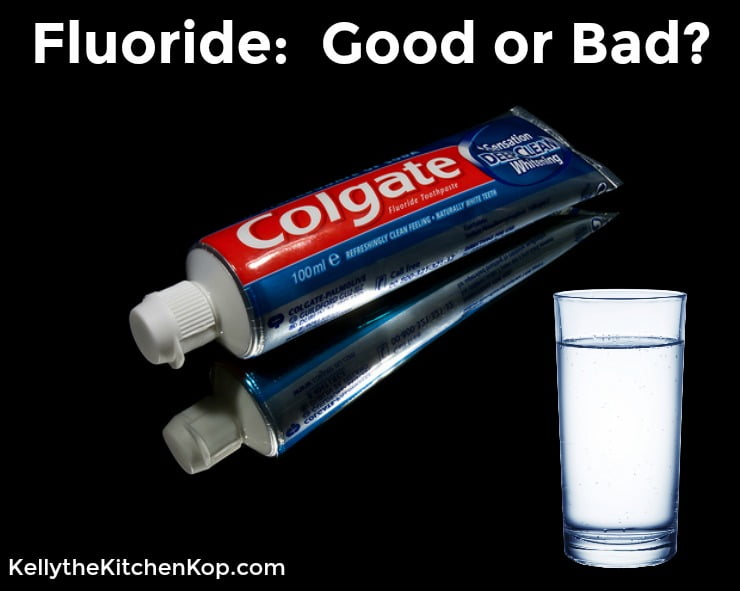 Is Fluoride a Poison