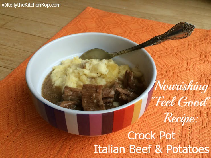 crock pot recipe crockpot italian beef recipe 30780