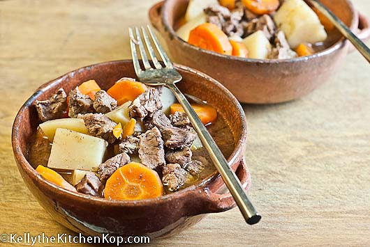 French Stew 530-7175