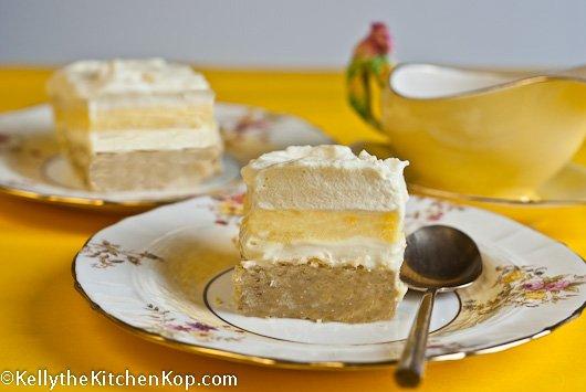 Torte dessert 530-7223