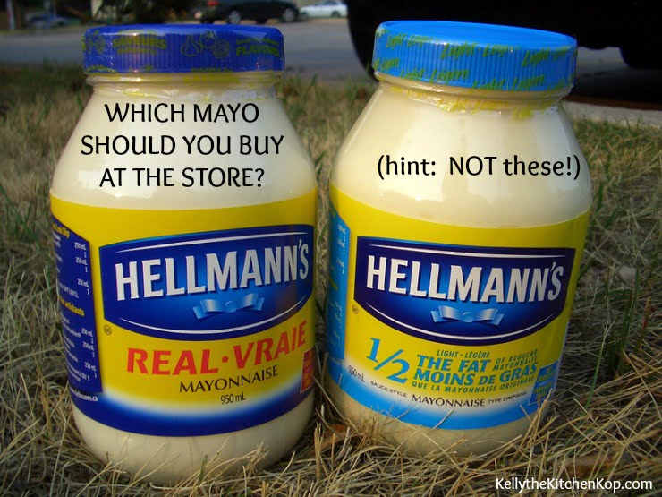 Which Mayonnaise Should You Buy