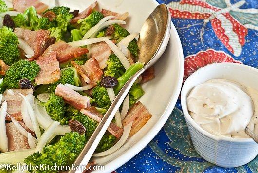 Broccoli salad-6873