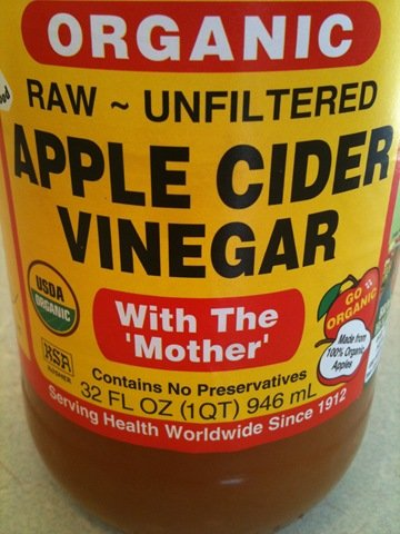 How to Use Apple Cider Vinegar to Remove Warts
