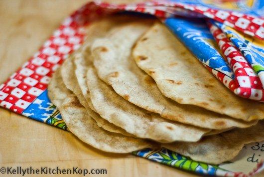 Tortillas 530-7389