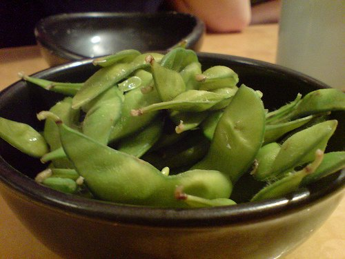Is Edamame Good For You