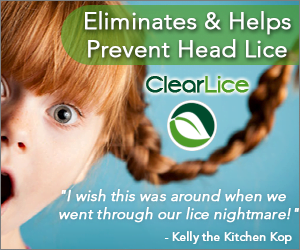 Get rid of head lice naturally 250 x 300 clearlice quote ad have ccuart Gallery