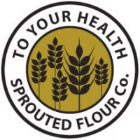 Sprouted Flour logo