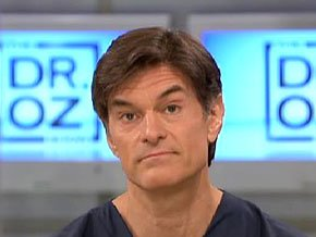 did you see dr mercola on the dr oz show yesterday i didn t see it but ...