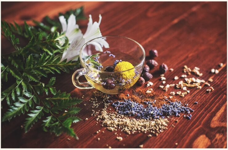 Natural Earache Remedies