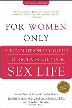 reclaiming sex life