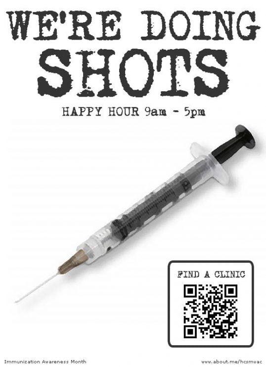 vaccine dangers