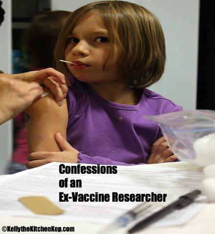 vaccination dangers