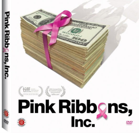 Pink Ribbons a Scam