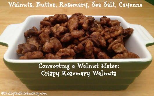 Walnut hater