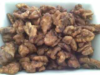 Walnuts good for you