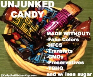 unjunked candy sm