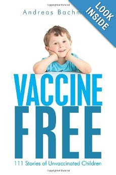Books on Vaccination Safety