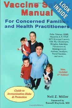 vaccine manual