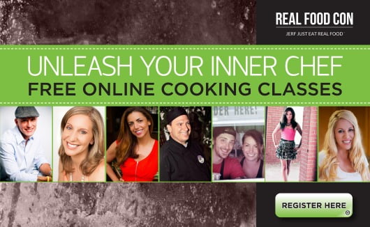 cooking class online