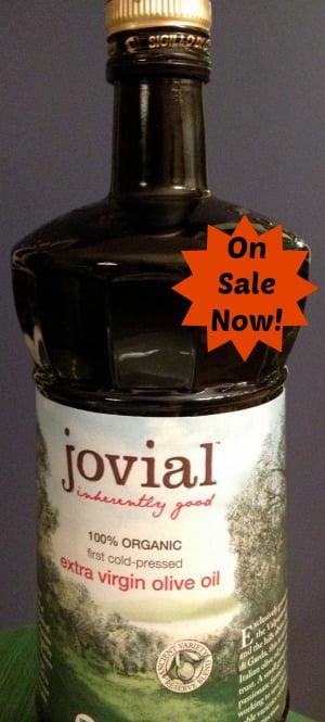 Jovial OOO sale