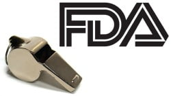 FDA-whistleblower