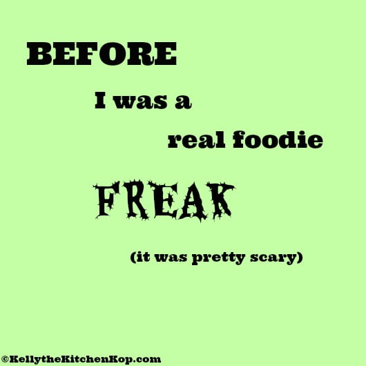 real-foodie-freak