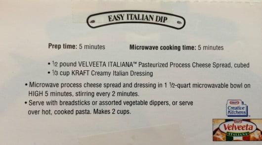 recipe-dip