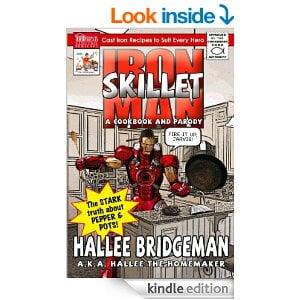 Iron-Skillet-Man