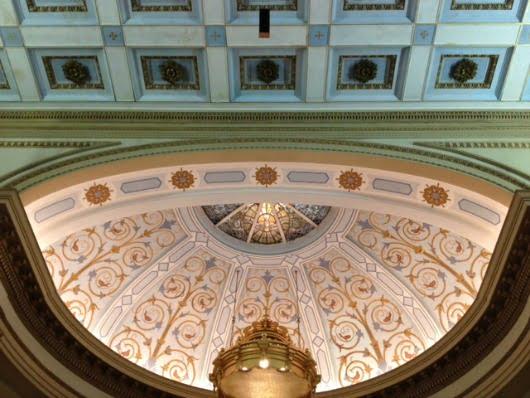 SH-ceiling