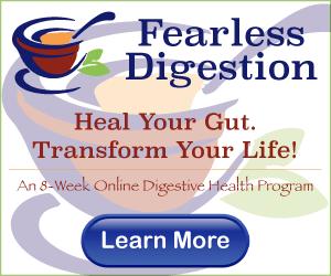 digestion-class
