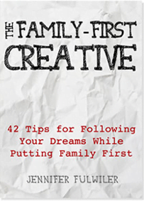 family first creative