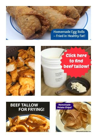 The Best And Healthiest Oil For Frying Kelly The Kitchen Kop