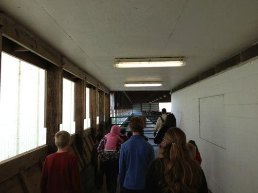farm tour 9