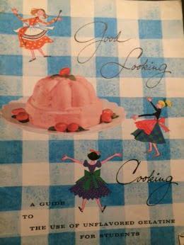 gelatin book