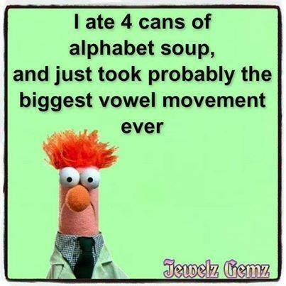 vowel-movement