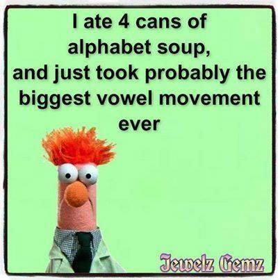 vowel-movement