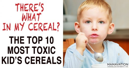 Healthiest Breakfast Cereals