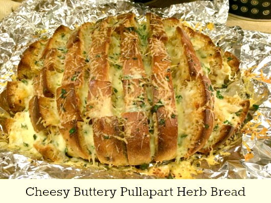 How to Make Cheese Bread