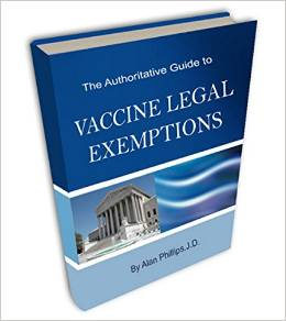 vaccine legal exemptions