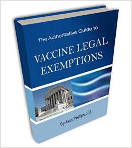 vaccine legal exemptions