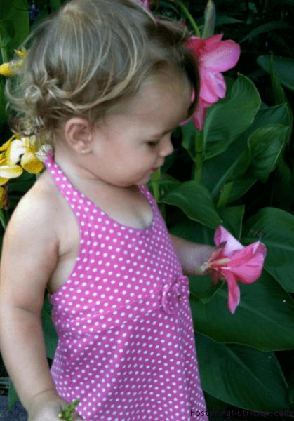 kay-in-flowers