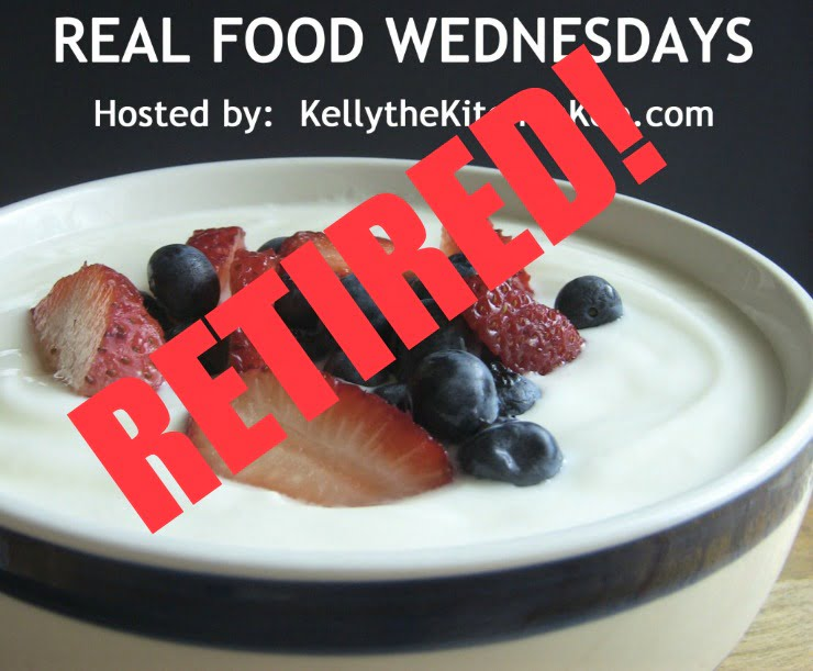 Real food recipe blog carnival i hope youll agree that the real food wednesday blog carnival has served many of us well over the past few years but now its time for it to be retired forumfinder Gallery