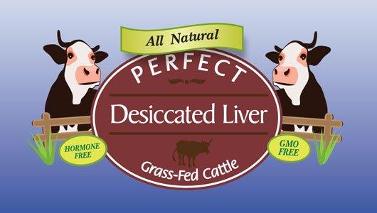 beef liver pills