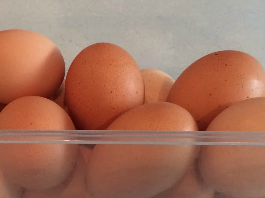 Which Eggs Should You Buy
