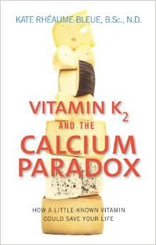 k2 calcium book