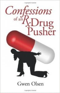 rx drug pusher