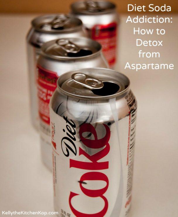 Aspartame Withdrawal Symptoms